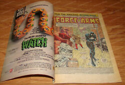 Amazing Spider-man Marvel Comics Jan 1987 296 Vf Force Of Arms Dr Octopus