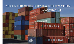 Special Nj/ny Shipping And Storage Container / 20and039sd / New Jersey / New York