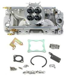 Holley Multi-Point Fuel Injection Power Pack Kit 550-705