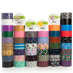 Simply Genius Duct Tape Roll Colors Patterns Craft Supplies Colored And Patterned