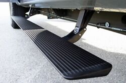 AMP Research 75113-01A PowerStep Fits 2005-2007 GMC Sierra 3500 Classic