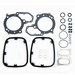 Athena Cylinder Base Exhaust Top End Gasket Kit For Bmw R 1150 R Abs 01-02