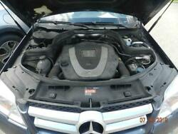 2010 Mercedes Glk-class Transmission 204 Type At Awd Trans 772960