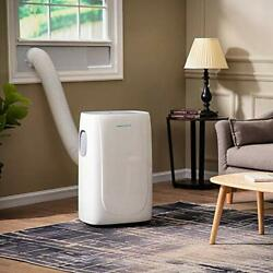 Emerson Climate Technologies EAPC8RSD1 8000 Btu Portable Air Conditioner With