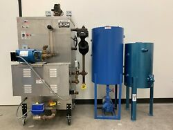 Sussman Electric Boiler Model#ES180 Used, Was used for 6 months