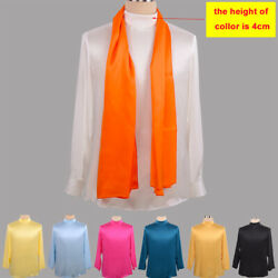 Mens 19mm 100 Stretch Silk Long Sleeve Turtle Neck T Shirt Casual Tops Xs-7xl