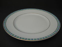 A. Raynaud And Co Limoges France Special Lave Vaisselle Dinner Plate, 10 3/4 Dia
