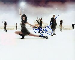 Joss Whedon Authentic Hand-signed Firefly - Serenity 8x10 Photo