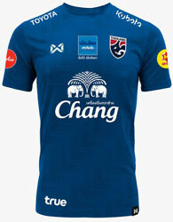 100 Official Thailand National Football Soccer Team Jersey Player Training