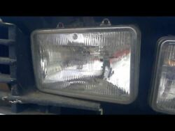 Driver Left Headlight Fits 78-83 CHALLENGER/SAPPORO 14426230