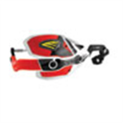 Cycra Crm Ultra Pro Bend Racer Pack 7/8 Bars Red
