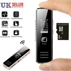 32gb Rechargeable Digital