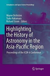 Highlighting The History Of Astronomy In The As Orchiston Wayne