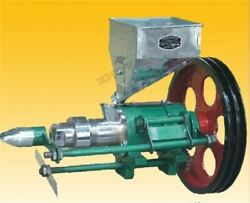 Corn Rice Food 7 Molds Corn Puffed Food Extruder/extruding Extrusion Machine Tx