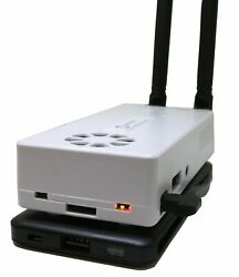 Stratux Ads-b Dual Band Receiver Aviation Weather And Traffic - Ahrs Battery ...