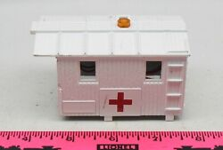 Lionel Shell Rescue Work Caboose Cab Shell