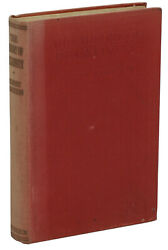 The Theory Of Relativity Albert Einstein First Uk Edition 1st Printing 1920