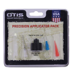 Otis Technologies Precision Applicator Pack W/surface Prep And Lubricant Fg-papk