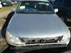 Temperature Control Push Buttons Without Heated Seat Fits 00-04 AVALON 13859843