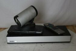 Tandberg Ttc7-14 Video Conferencing System With Camera See Notes