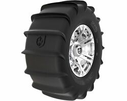 Polaris Pro Armor® Wheel And Tire Set Sixr And Sand, 30r14