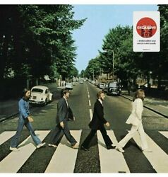 The Beatles Abbey Road Target Exclusive Vinyl Lp And Large Tshirt New 50th Ann Mix