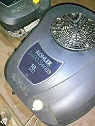 Kohler 18hp Engine Ks540-3012 Replaces Courage And Kt On Craftsman 17.5hp 18.5hp