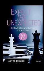 Expect The Unexpected By Talisker New 9783741250682 Fast Free Shipping-,