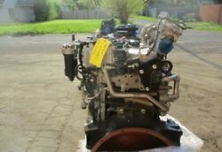 Perkins 1204t - Brand New - Diesel Engine For Sale - 147 Hp - No Core