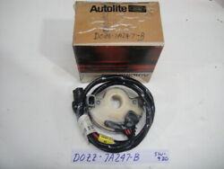 Nos Oem Genuine 1970 71 72 Ford Mustang Boss 428 Shelby Gt Neutral Safety Switch