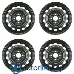 New 14 Replacement Wheels Rims For Dodge Eagle Mitsubishi Colt Summit Mirage...