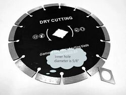 7 Diamond Wet Dry Cutting Blade 45 Pieces For Stone Concrete Cement Travertine