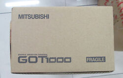 1pc New Mitsubishi Touch Screen Connector Gt15-qbus2