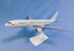 Handmade Airplane Model Airbus 330 Airline Aircraft Us Ifly 1100
