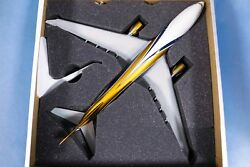 Handmade Airplane Model Airbus 330 Airline Aircraft Ifly 1144