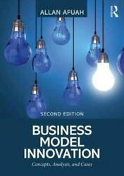 Business Model Innovation By Allan Afuah Author