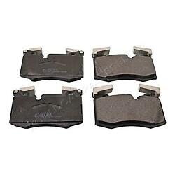 Disc Brake Pad Set Front For Mini Clubman Roadster R55 R56 R57 R58 34116789157