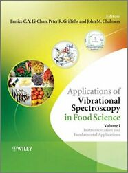Applications Of Vibrational Spectroscopy In Foo, Lichan, Chalmers, Griffith+=