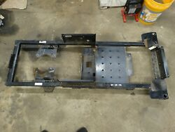 Ariens Mini Zoom 1540 Frame, Chassis, Repaired Frame B44