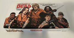 The Walking Dead Trading Cards Complete Box Of 24 Packs Random Sketch Cards 2012