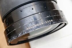 Angenieux 42x Lens Parts 42x Zoom Tele Television Broadcast Camera Lens