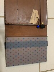 Galen Leather Cover Handmade Hobonichi Cousin $100.00