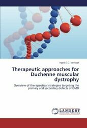 Therapeutic Approaches For Duchenne Muscular Dystrophy