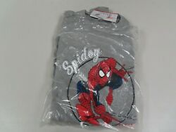 Vintage T-shirt Spider Man Marvel Johnny Blaze Xl And 2xl New With Tags