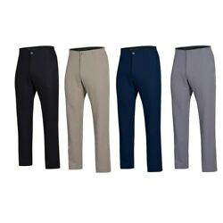 New Men's Under Armour 2020 Show Down Vented  Golf Pants - Choose Size  $39.99