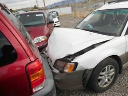 Carrier Rear Automatic Transmission Fs Sport Fits 99-08 FORESTER 11958500