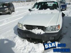 Carrier Rear Automatic Transmission Fs Sport Fits 99-08 FORESTER 10222103