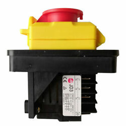 Jd3electromagnetic Switch On Off Push Button Switch,industrial Machine Equipment