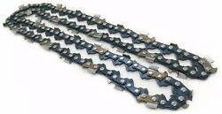 32 Chainsaw Chain 3/8 Pitch .050 Gauge 105 Dl Drive Links