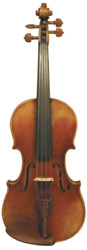 Maple Leaf Strings Mls5000vn Chaconne Craftsman Collection Violin 4/4 Size